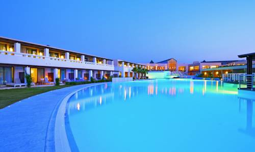 Cavo Spada Luxury Sports Leisure Resort Spa