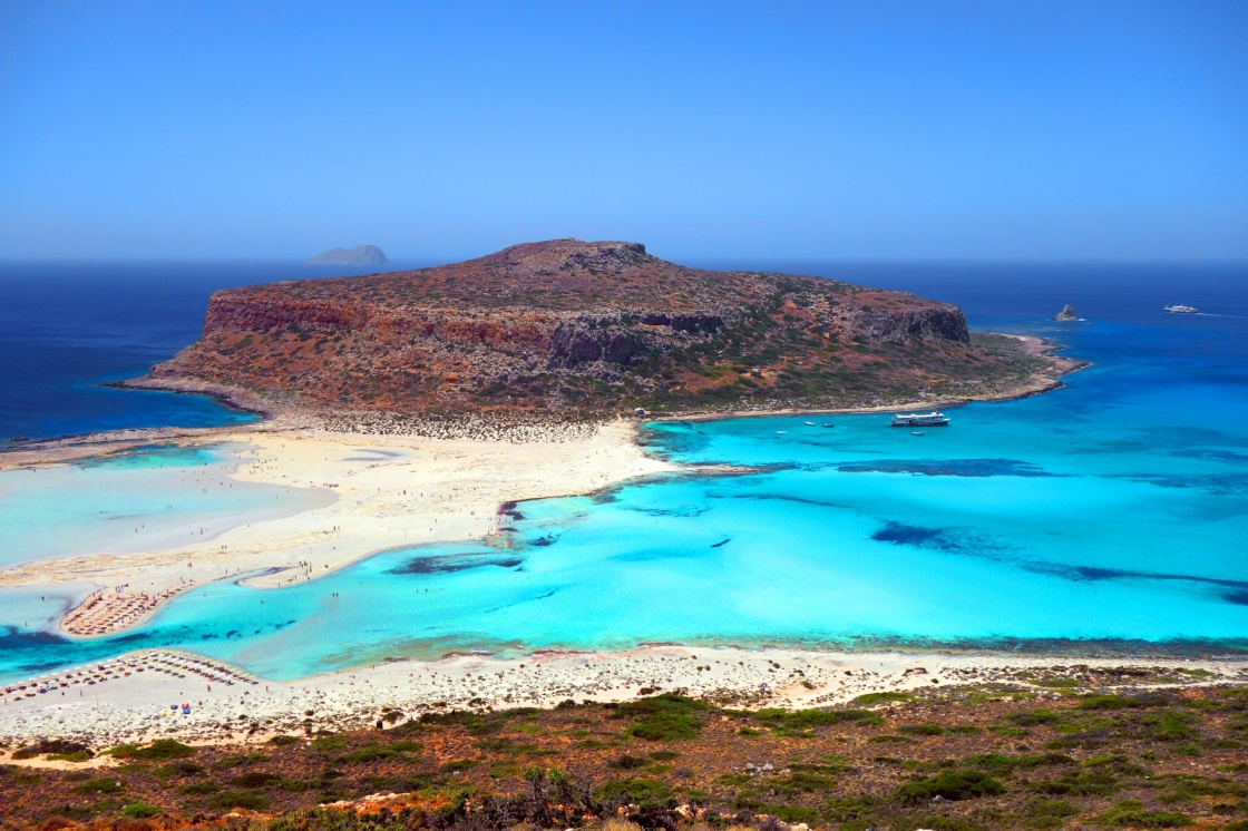 Best Island Beaches For Partying Mykonos St Barts: Beaches In Chania