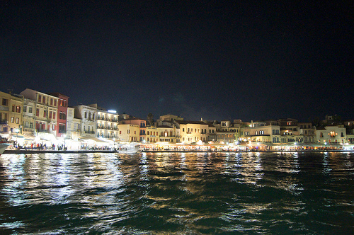Entertainment - Chania